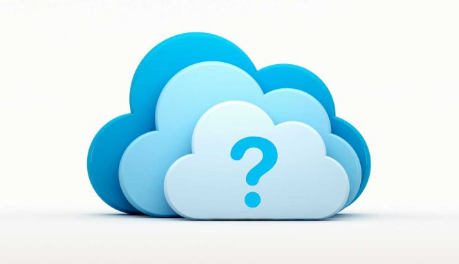 overall recommendations - cloud file sharing