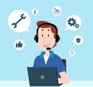 IT Support Services Singapore