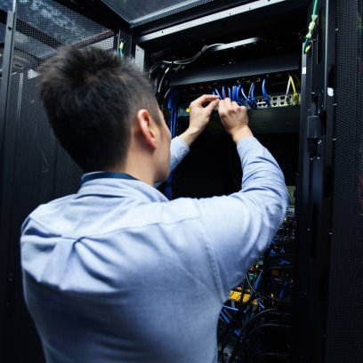 managed IT services Singapore